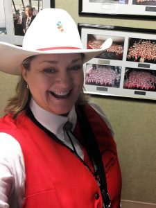 YYC White Hat Volunteer