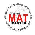MAT MASTER SPECIALIST LOGO 2005