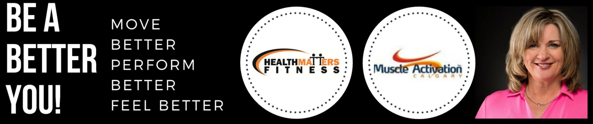Health Matters Fitness